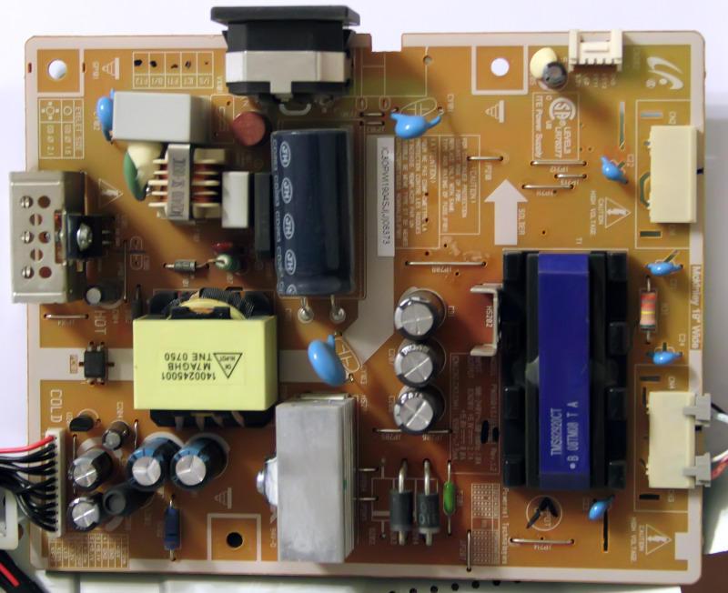 Samsung Syncmaster 943 Nw драйвера
